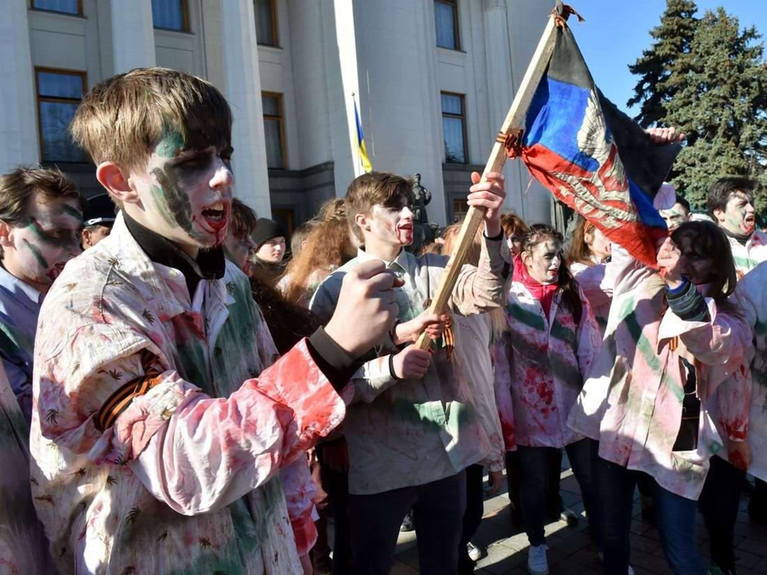 Пляски цивилизованных вурдалаков: Украина на пути в Европу (2)
