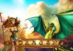Dragon Kingdom бесплатно, без регистрации от PlayTech