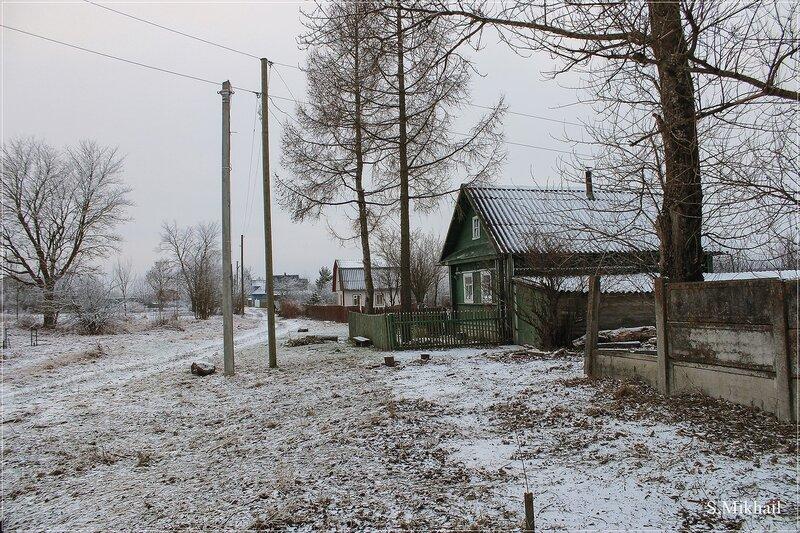Село Путилово