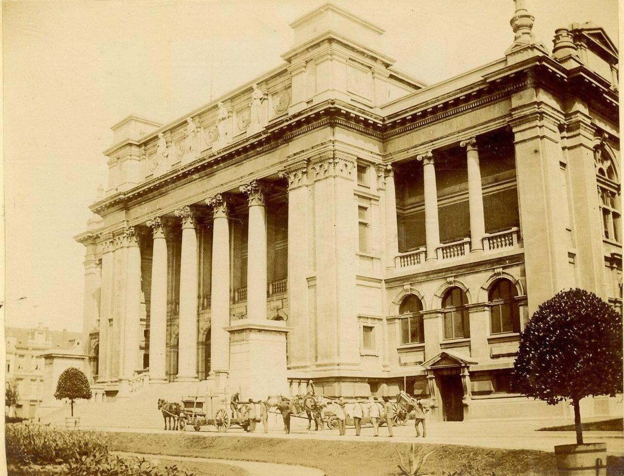 1901. Музей Живописи
