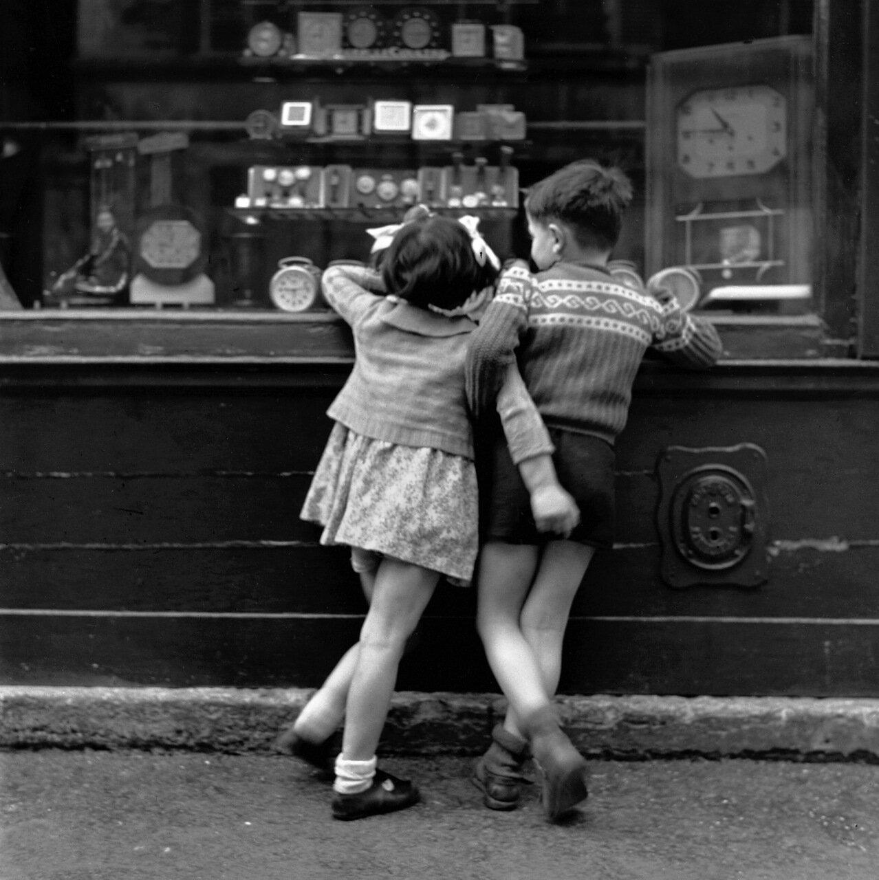 1948. Монмартр