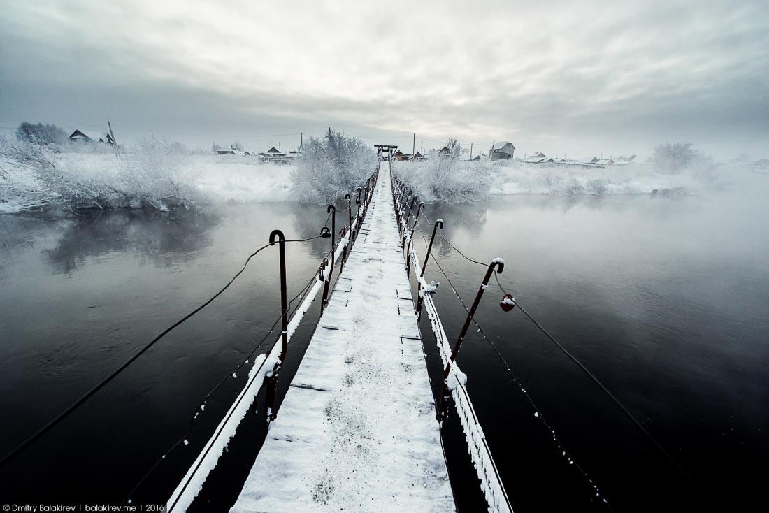 Красота пригорода Челябинска
