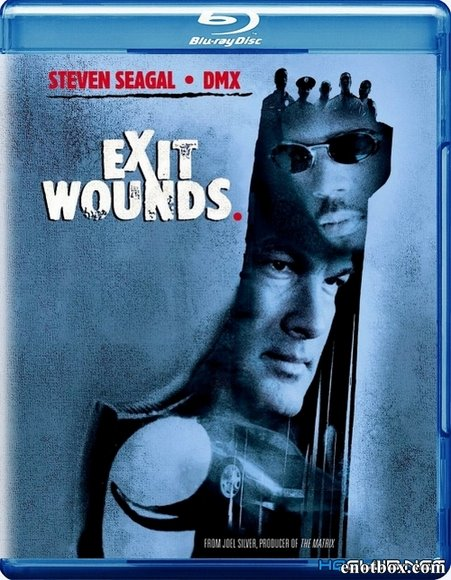 Сквозные ранения / Exit Wounds (2001/HDTV/HDRip)