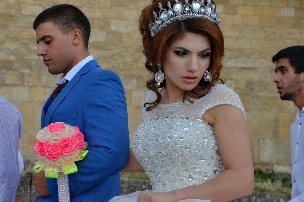кавказцы чужих жён