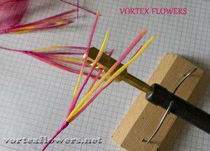 Мастер-класс. Хризантема из ткани «Ягодка» от Vortex  0_fbf93_a5ae7fab_M