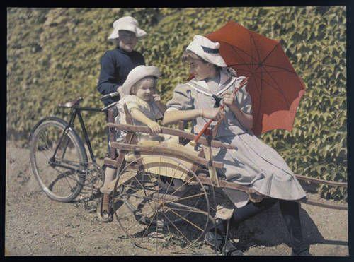 0 11c04a cc779fc7 orig История велосипеда в фотографиях. Часть 1
