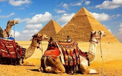 Россияне будут расплачиваться в Египте своей валютой