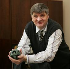 Неклесса Александр Иванович