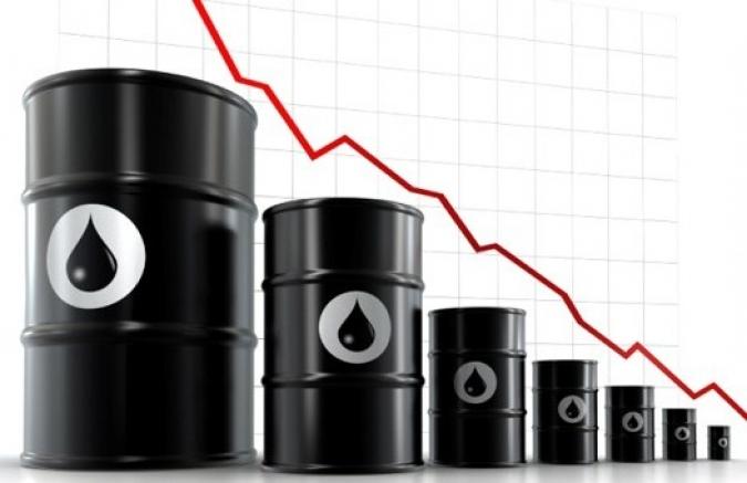 Нефтяной кризис и сланцевая нефть в США