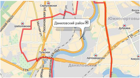 Как я получал парковочное разрешение: frantsouzov