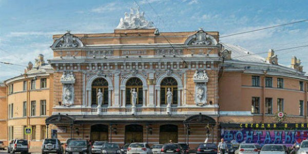 Клоун Олег Попов выступит в Цирке Чинзелли 15 декабря