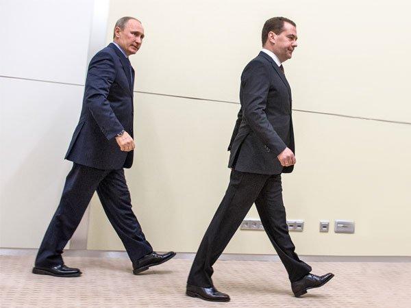 Владимир Путин поручил улучшить надзорные ведомства