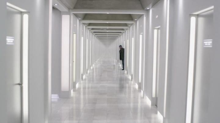 Кадры эпизода 10.17 Inside Man