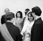 Свадьбы, рождения и дни рождения