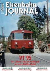 Eisenbahn Journal - July 2014