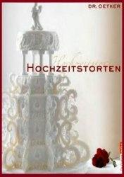 Книга Hochzeitstorten
