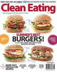 Журнал Clean Eating - June 2013