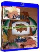 Книга Учимся готовить: Блюда и деликатесы из говядины (2011/SATRip)
