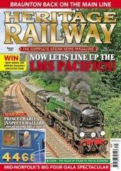Heritage Railway №179 2013