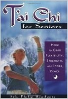 Журнал T'Ai Chi for Seniors: How to Gain Flexibility, Strength, and Inner Peace pdf 11Мб