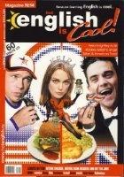 Аудиокнига Hot English Magazine №14 2005. British & American Food Special мр3+jpg 115Мб
