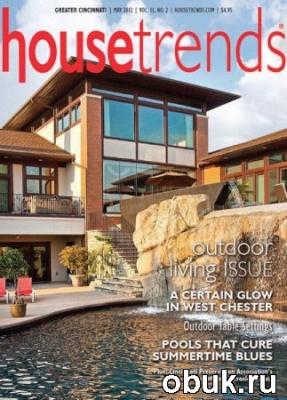 Книга Housetrends - May 2012 (Cincinnati)