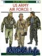 Аудиокнига Osprey Elite №46. US Army Air Force - 1