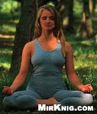 Книга Йога для снятия стресса