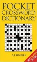 Книга Pocket crossword dictionary