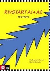 Аудиокнига Rivstart A1+A2 / Учебник для изучения шведского языка для взрослых (Аудиокнига)