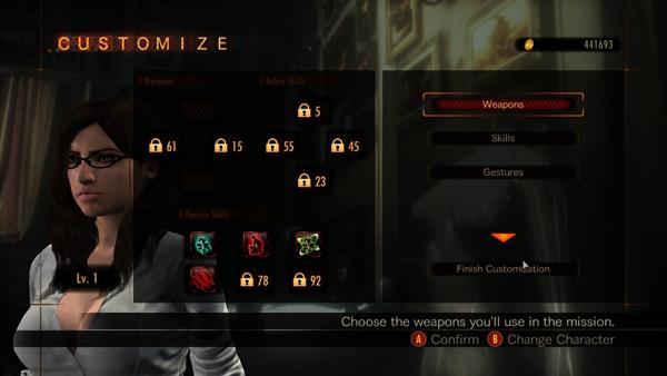 Режим Raid Resident Evil: Revelations 2 0_105773_e7404bd1_orig