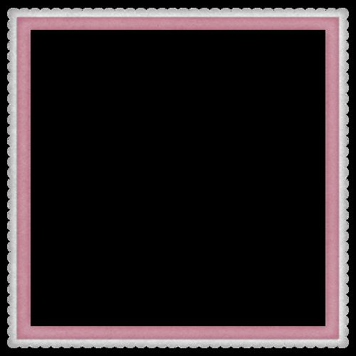 Pink Scalloped Frame-(Shmoang).png