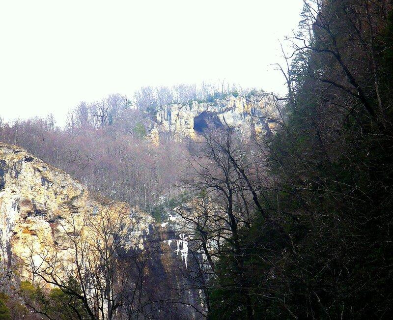 В горах, на Природе, зимний Кавказ (5).jpg