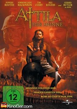 Attila, der Hunne (2001)
