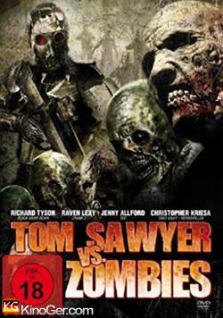 Tom Sawyer vs. Zombies (2014)