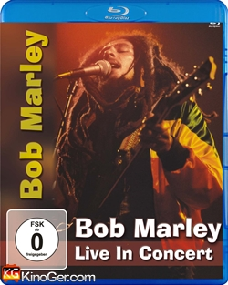Bob Marley Live in Concert - Remastered (1998)