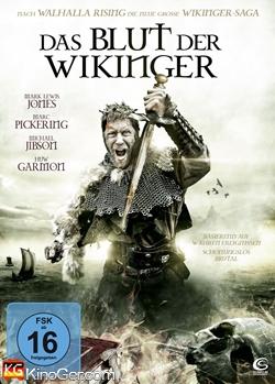 Das Blut der Wikinger (2013)