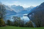 Швейцария: осень
