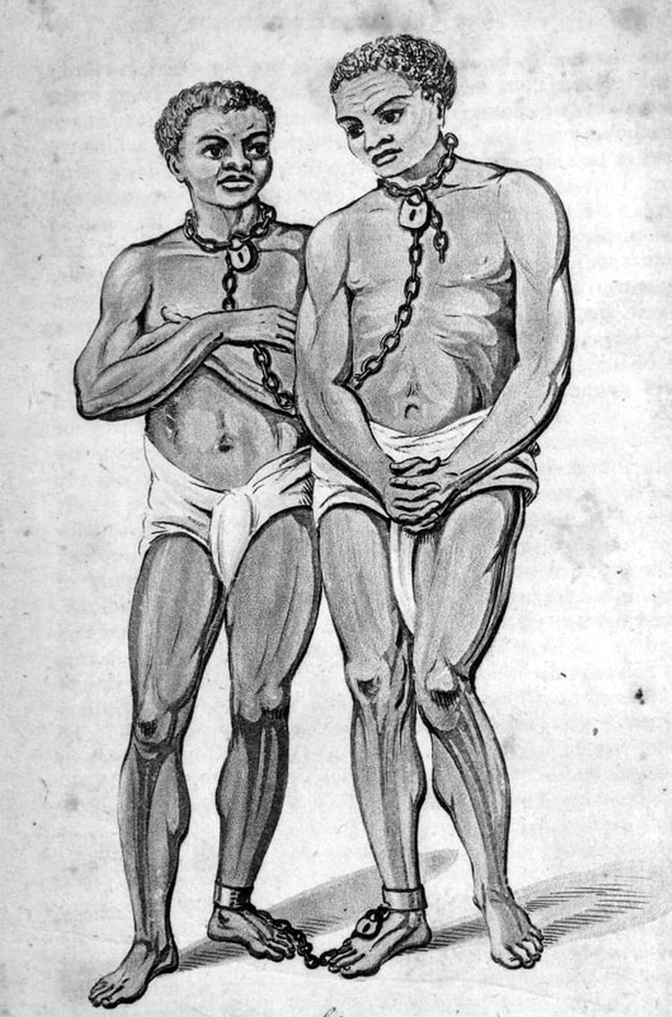 фото рабыни закованные в цепи