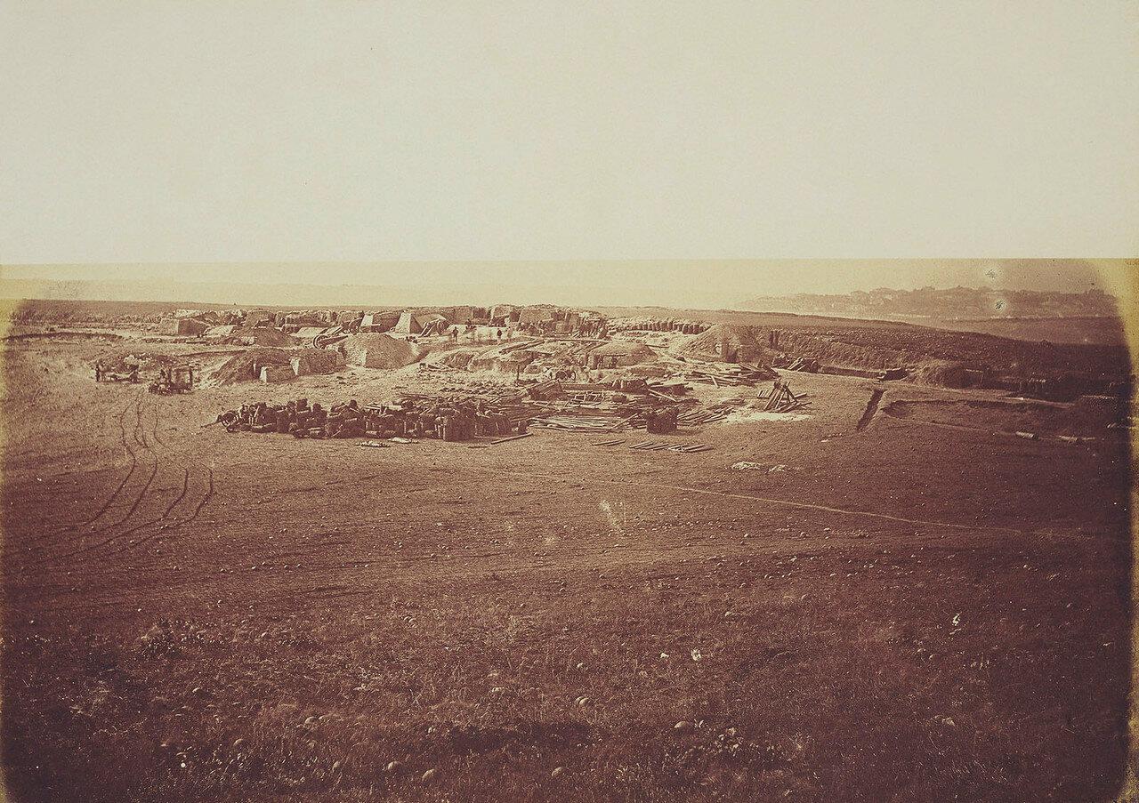 1855-1865. Крымская война на фотографиях Джеймса Робертсона. Часть 1