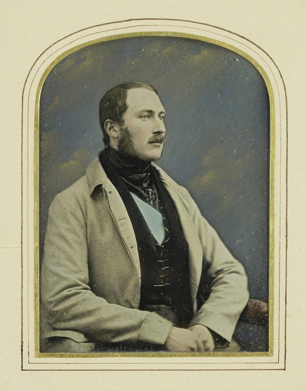 1848. Принц Альберт