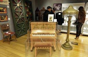 Пианино из фильма «Касабланка» продали за $3 млн