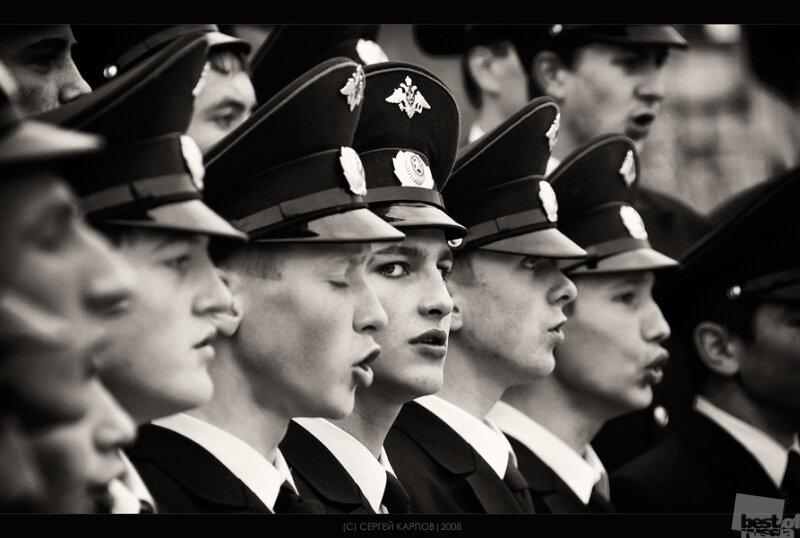 Хоровые головы. Автор Сергей Карпов.jpg