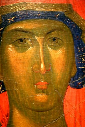 Святая Великомученица Марина (Маргарита) Антиохийская.