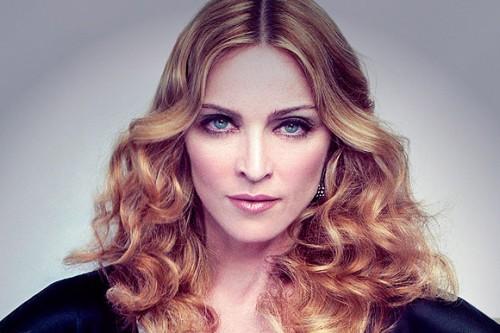 Мадонна назвала своего кумира