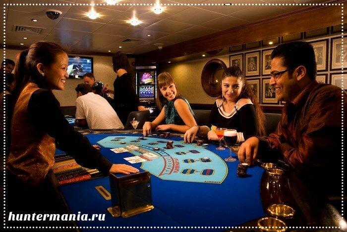 Самые громкие взлёты и падения азартных игроков