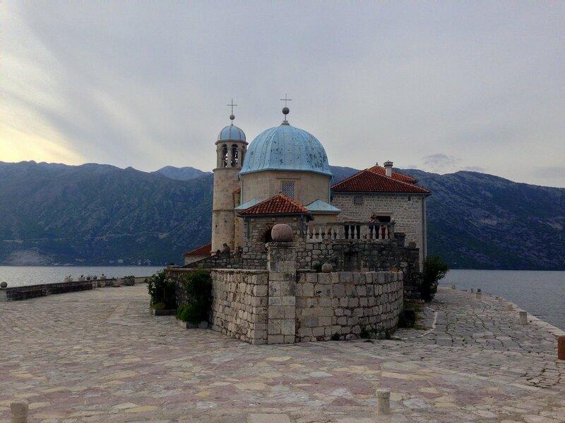 Гастрономическая Черногория