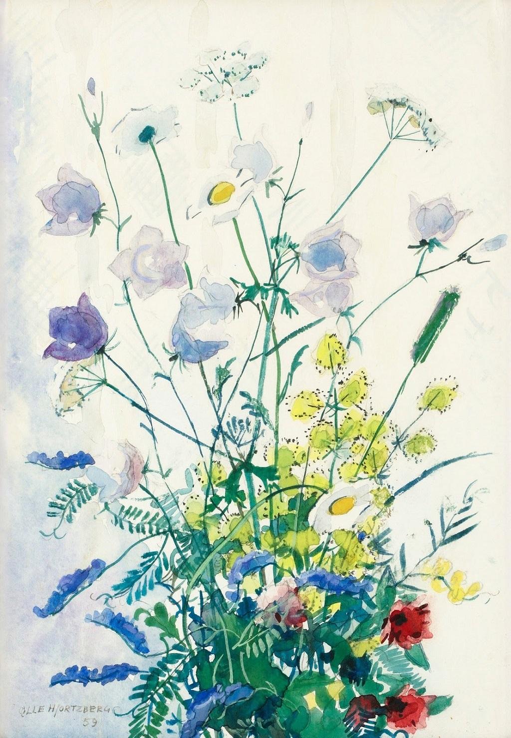 15 Луговые цветы_38 x 26_бумага, акварель_Частное собрание.jpg