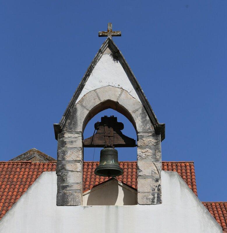 Leiria. Church of Saint Francis (Igreja de São Francisco)