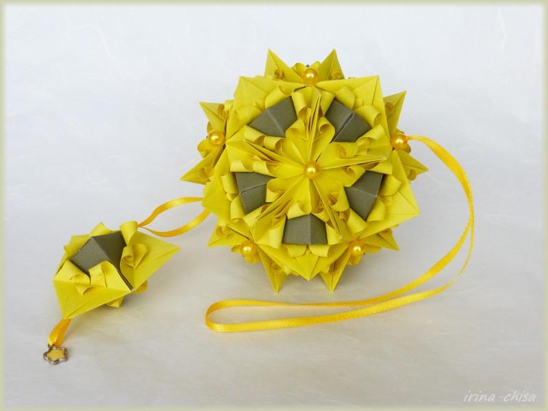 Stone Flower (Tanya Vysochina)